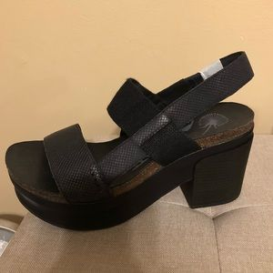 OTBT Indio Wedge Sandals